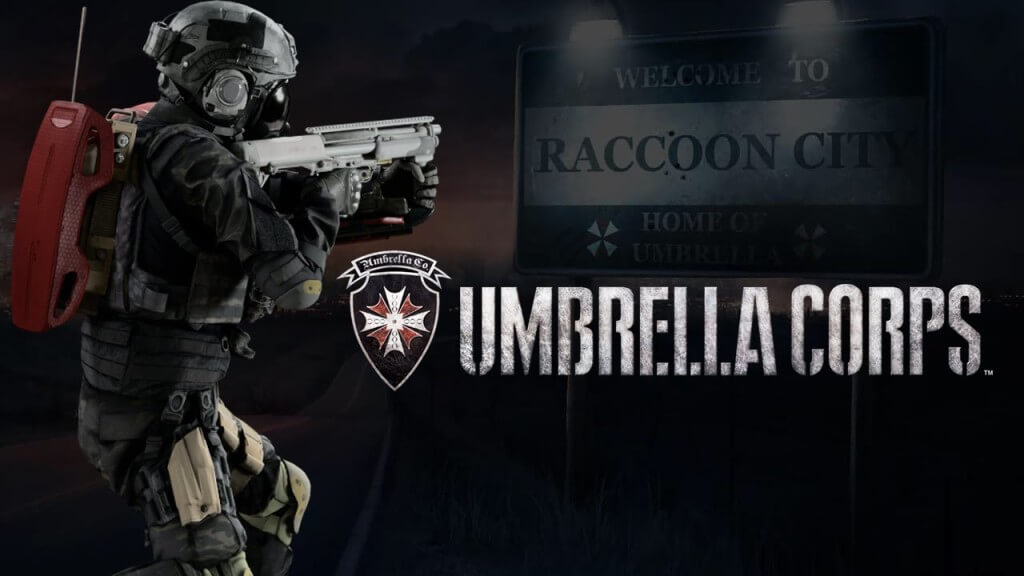 Umbrella-Corps-wymagania