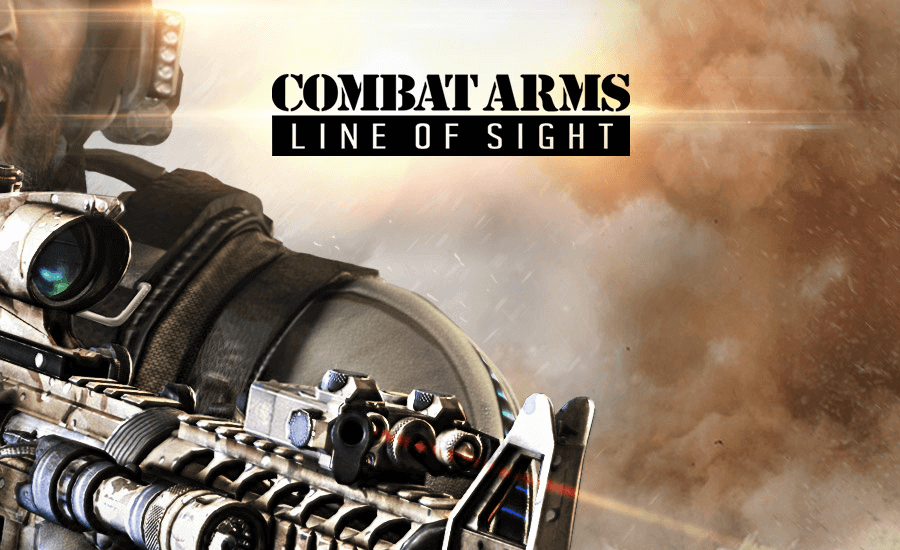 Combat-Arms-Line-of-Sight