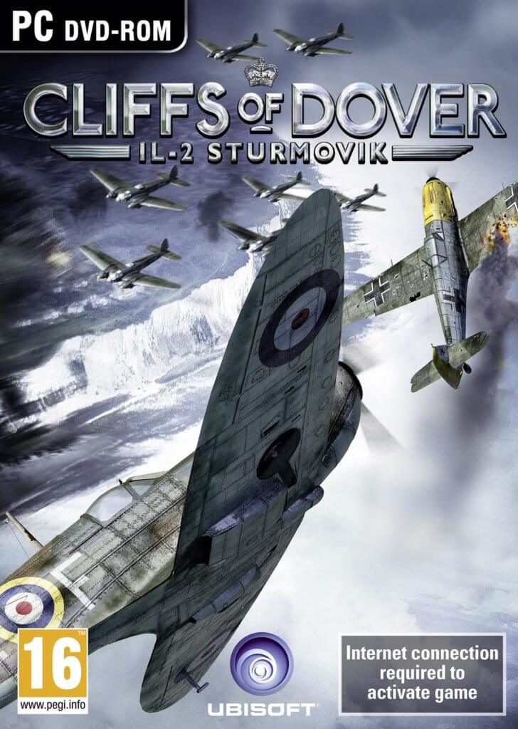 IL2-Sturmovik-Cliffs-of-Dover-PC-Free-Download