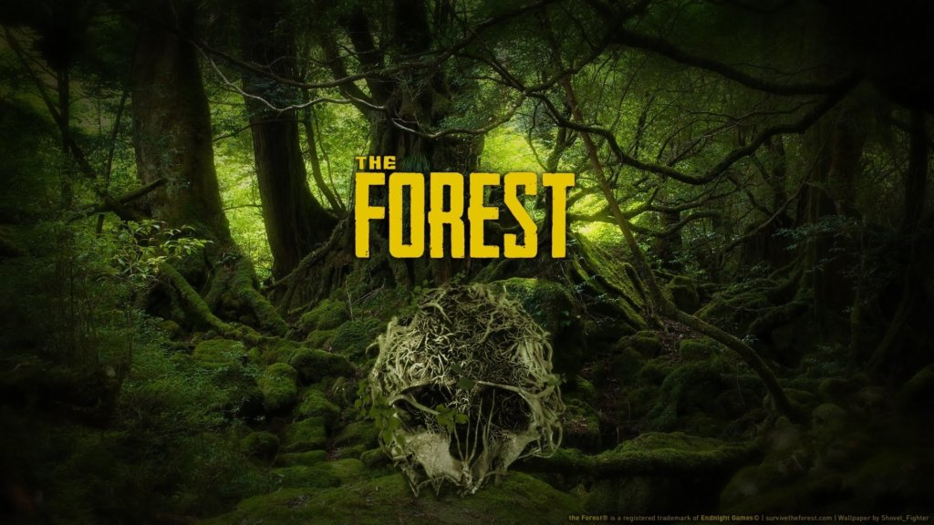 The Forest Kostenlos Download