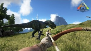 ARK Survival Evolved image 2