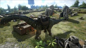 ARK Survival Evolved image 9