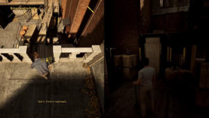 A Way Out image 2