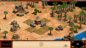 Age of Empires II HD The African Kingdoms image 1
