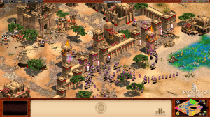 Age of Empires II HD The African Kingdoms image 2
