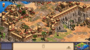 Age of Empires II HD The African Kingdoms image 6