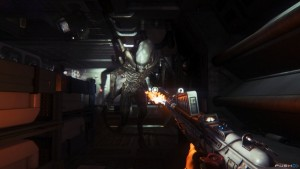 Alien Isolation image 1