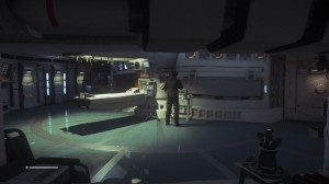 Alien Isolation image 4