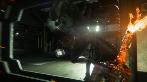 Alien Isolation image 5