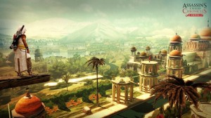 Assassin's Creed Chronicles India image 1
