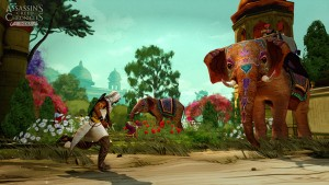 Assassin's Creed Chronicles India image 2