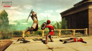 Assassin's Creed Chronicles India image 4
