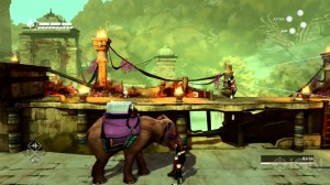 Assassin's Creed Chronicles India image 6