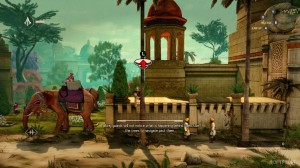 Assassin's Creed Chronicles India image 7