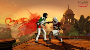 Assassin's Creed Chronicles India image 8