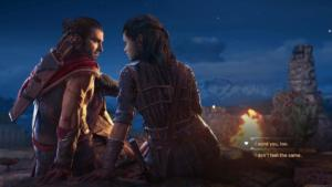 Assassins Creed Odyssey image 2