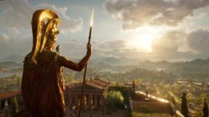 Assassins Creed Odyssey image 9