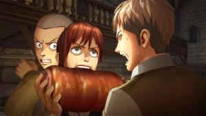 Attack on Titan 2 Final Battle image 7