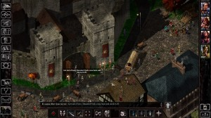 Baldur's Gate Siege of Dragonspear image 2