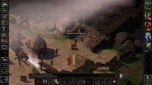 Baldur's Gate Siege of Dragonspear image 4