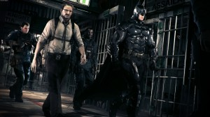 Batman Arkham Knight image 1