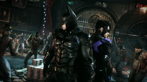 Batman Arkham Knight image 3