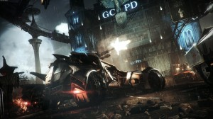 Batman Arkham Knight image 6