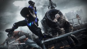 Batman Arkham Knight image 8