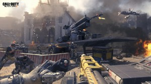 Call of Duty Black Ops III image 1