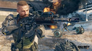 Call of Duty Black Ops III image 6