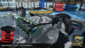 Car Mechanic Simulator 2015 image 1