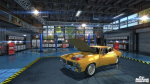 Car Mechanic Simulator 2015 image 6