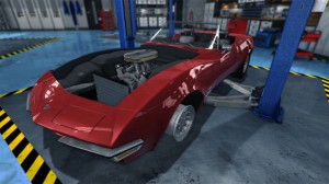Car Mechanic Simulator 2015 image 7