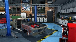 Car Mechanic Simulator 2015 image 9