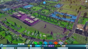 Cities Skylines image 5