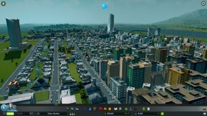 Cities Skylines image 6