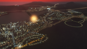 Cities Skylines Natural Disasters image 1