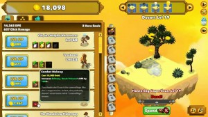 Clicker Heroes image 1