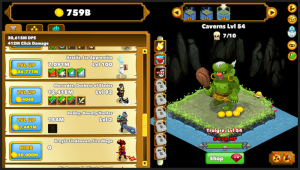Clicker Heroes image 3