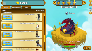 Clicker Heroes image 4