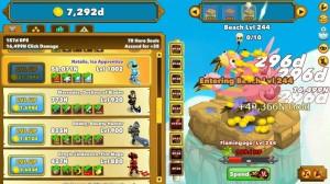 Clicker Heroes image 6