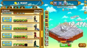 Clicker Heroes image 8