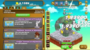 Clicker Heroes image 9