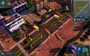 Command & Conquer Red Alert 3 image 1