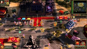 Command & Conquer Red Alert 3 image 3