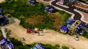 Command & Conquer Red Alert 3 image 4