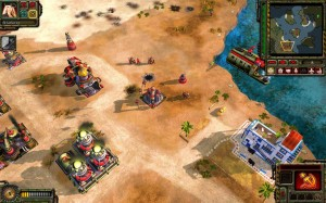 Command & Conquer Red Alert 3 image 5
