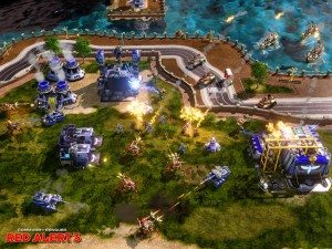 Command & Conquer Red Alert 3 image 7