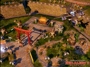 Command & Conquer Red Alert 3 image 9