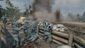 Company of Heroes 2 The Western Front Armies image 2